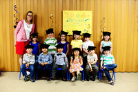 2015 Kids in  Christ Preschool