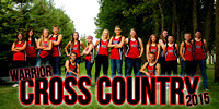 WHN Cross Country 2015