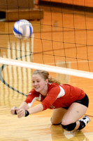WHN VB vs Ashby 09/26/11