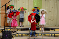 HNCS Elementary Spring Concert