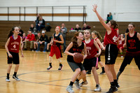 WHN 5th6th Grade vs WCA 01 16 17