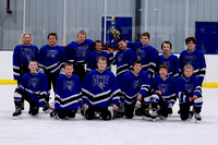 1/2014 Wadena Tournament