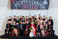 2016 WHS HOMECOMING
