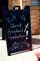 2014 Kids in Christ Preschool