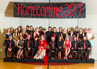 2017 WHS Homecoming