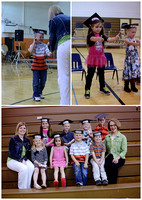 HN Preschool Graduation 2013